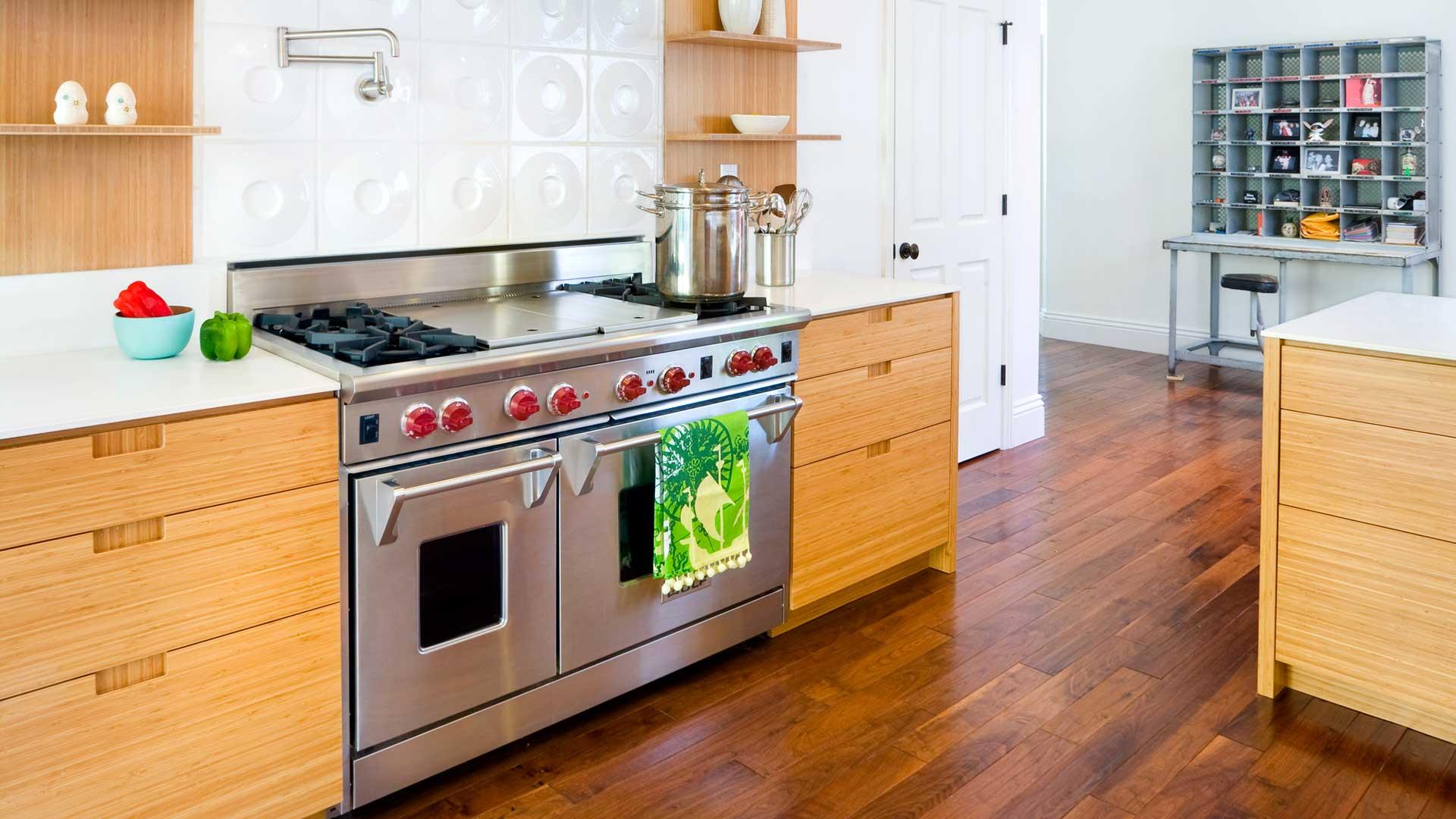 remodern Millvalley Rockstar Victorian kitchen