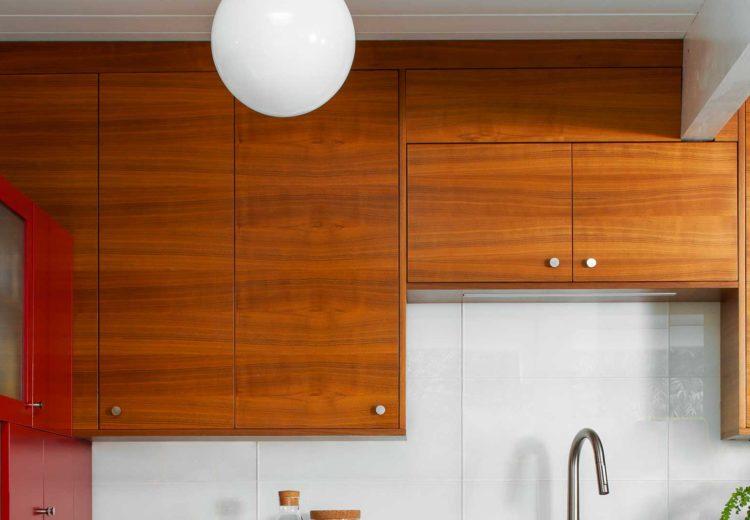 remodern Palo Alto Eichler Cabinets