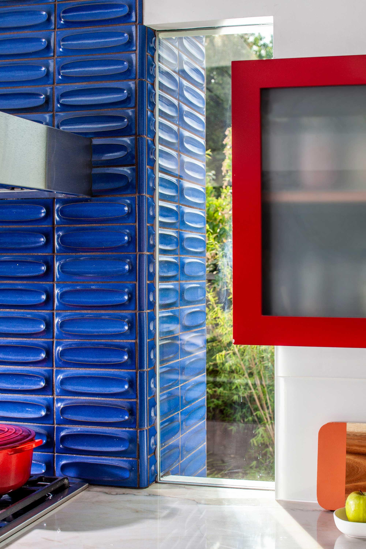 remodern Palo Alto Eichler Kitchen Design